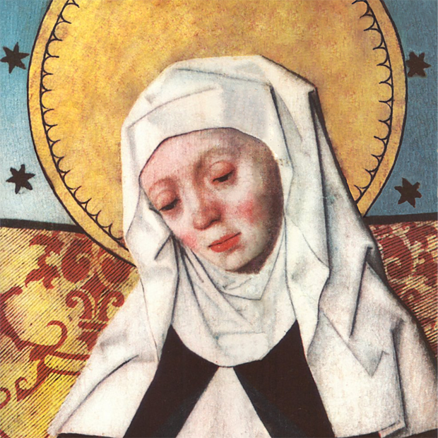 Profile picture of Bridget of Sweden