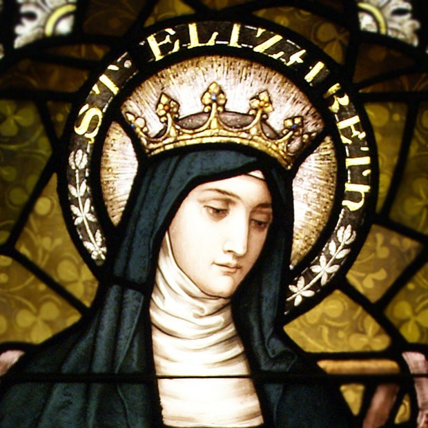 Profile picture of Elizabeth of Hungary