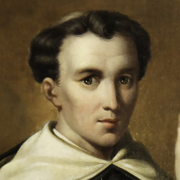 Profile picture of Dominic de Guzmán