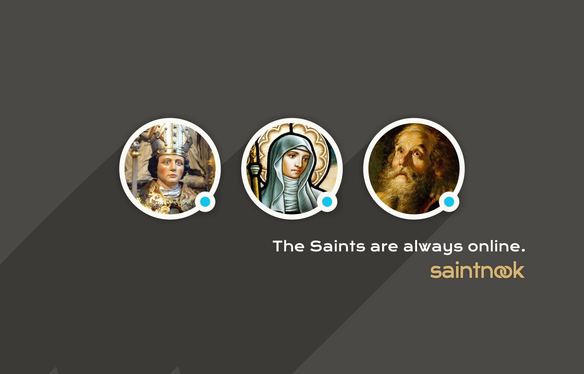 About SaintNook