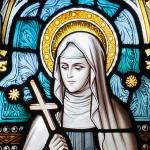 St Brigid of Ireland