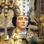 St Valentine of Rome