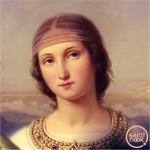St Dorothea of Caesaria