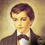 St Dominic Savio