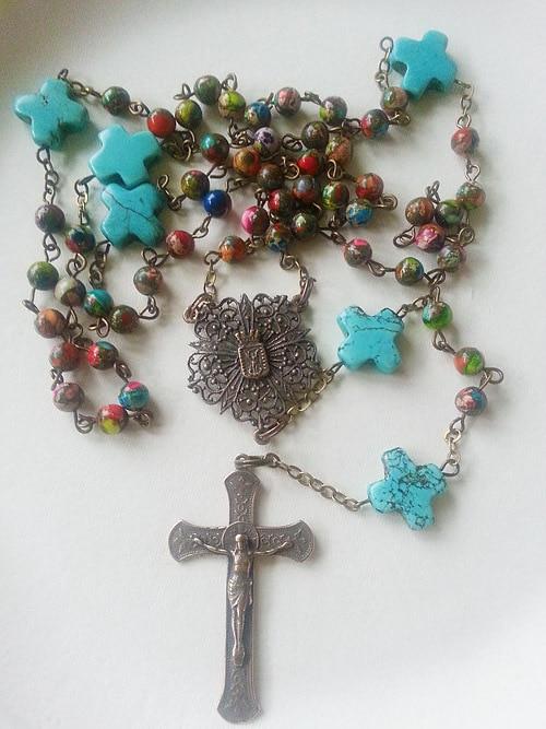 Saint Anne's Rosaries