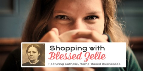 Why Shop Catholic? 15 Reasons to Explore 'Shopping with Blessed Zelie'