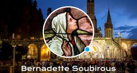 Life of St Bernadette Soubirous