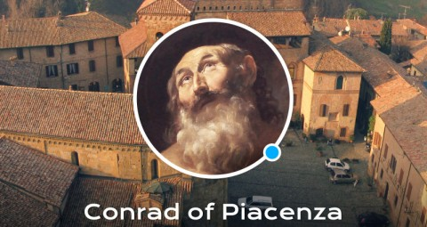 Life of St. Conrad of Piacenza