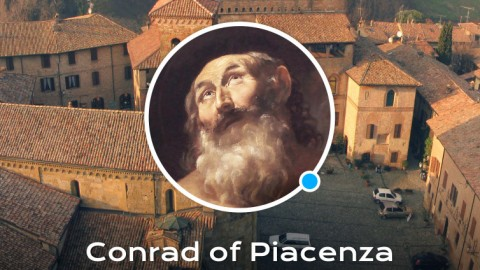 Life of St. Conrad of Piacenza
