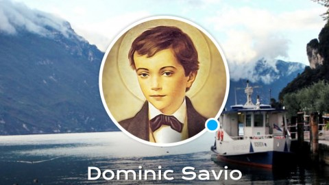 Life of St. Dominic Savio