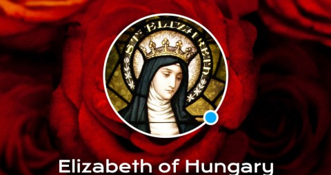 Life of St. Elizabeth of Hungary