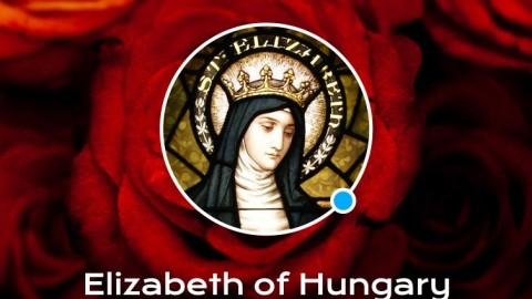 Life of St. Elizabeth of Hungary