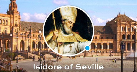 Life of St. Isidore of Seville