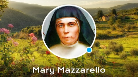 Life of St. Mary Mazzarello