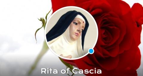 Life of St. Rita of Cascia
