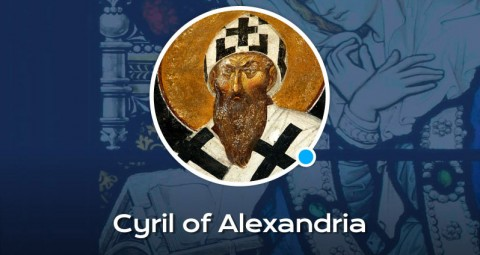 Life of St Cyril of Alexandria