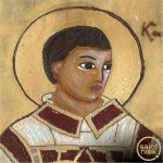 Profile picture of Caesarius of Nazianzus