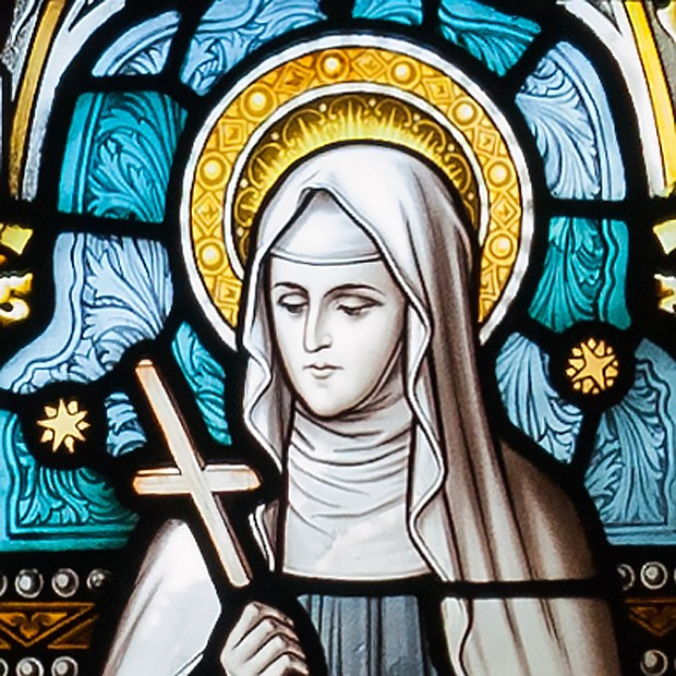 Profile picture of Brigid of Ireland