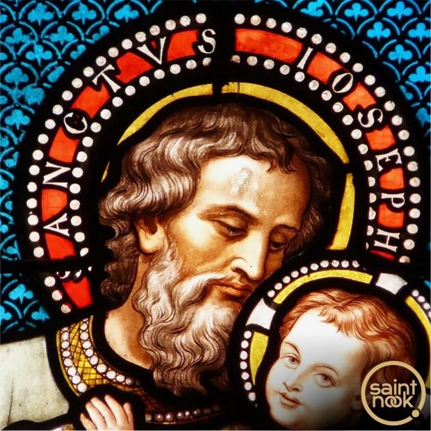 Profile picture of Joseph of Bethlehem