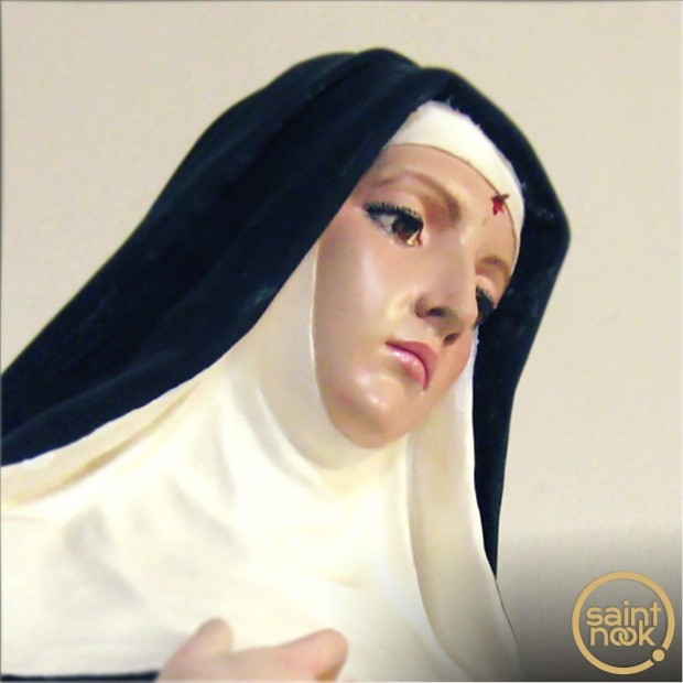 Profile picture of Rita of Cascia