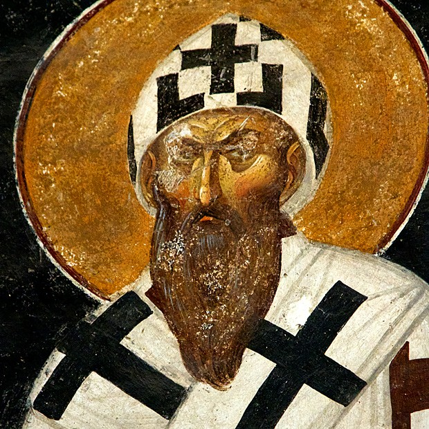 Profile picture of Cyril of Alexandria