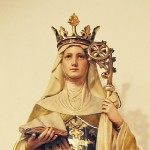 Profile picture of Etheldreda of Ely