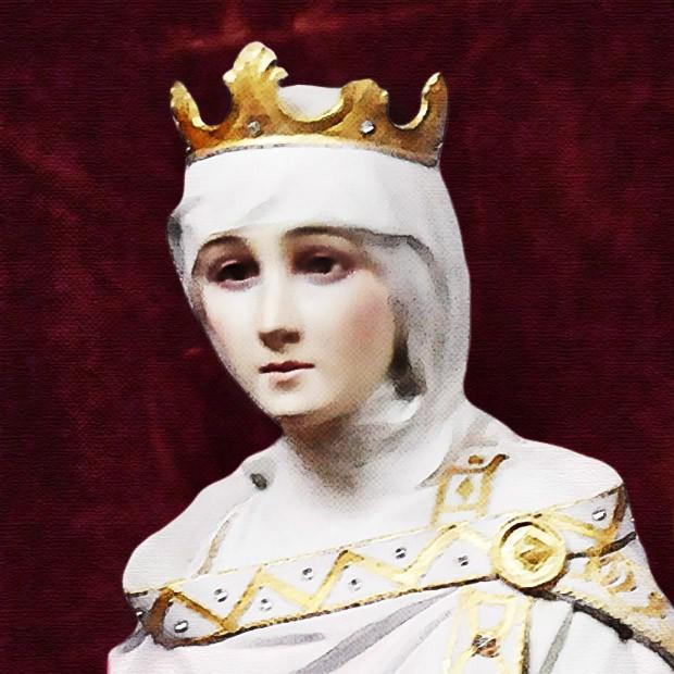 Profile picture of Elizabeth of Portugal