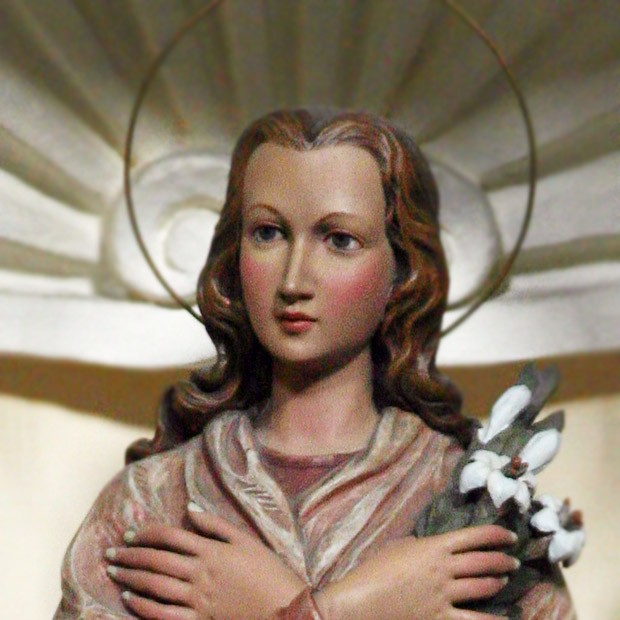 Profile picture of Maria Goretti